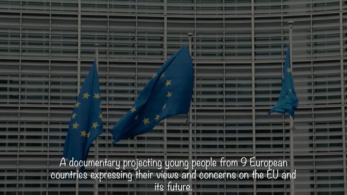 What does Europe Mean to me? (U4EU Project)