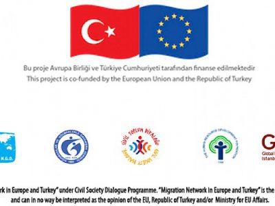 Networking Workshop Between Greek and Turkish NGOs