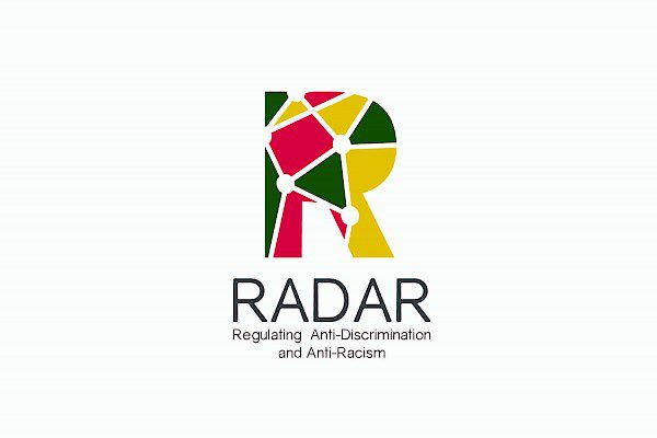 RADAR: Regulating Anti-Discrimination and Anti-Racism – JUST/2013/FRAC/AG/6271 (2014 - 2016)