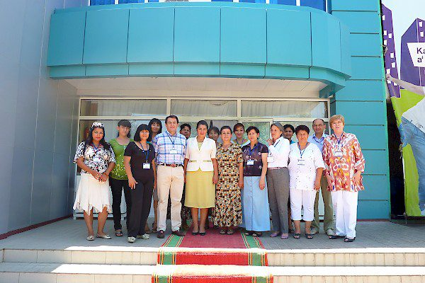 Support of women and youth entrepreneurship in remote districts of Uzbekistan (2009-2011)