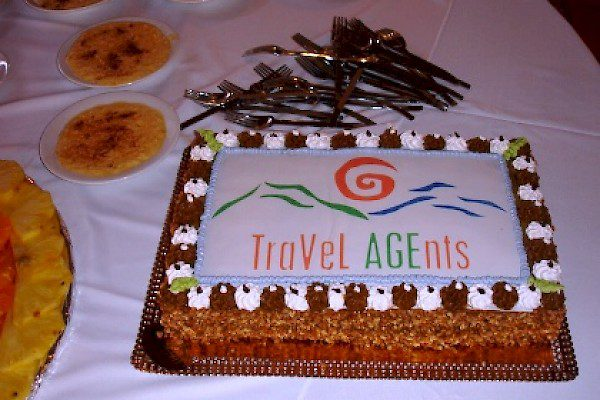 TraVeL AGEnts: TraVeL AGEnts (Traveling, Volunteering and Learning Activities Generating Employment for the over 55s)