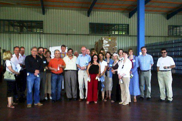 Towards the sustainable region -DQE (2004-2006)