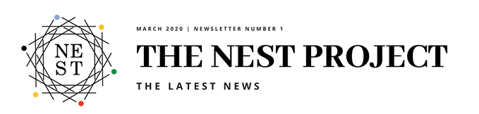 1st Newsletter for the project NEST