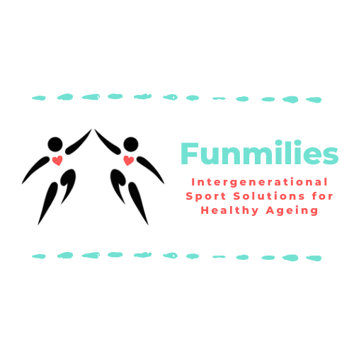 New project: Intergenerational Sport Solutions for Healthy Ageing (Funmilies)