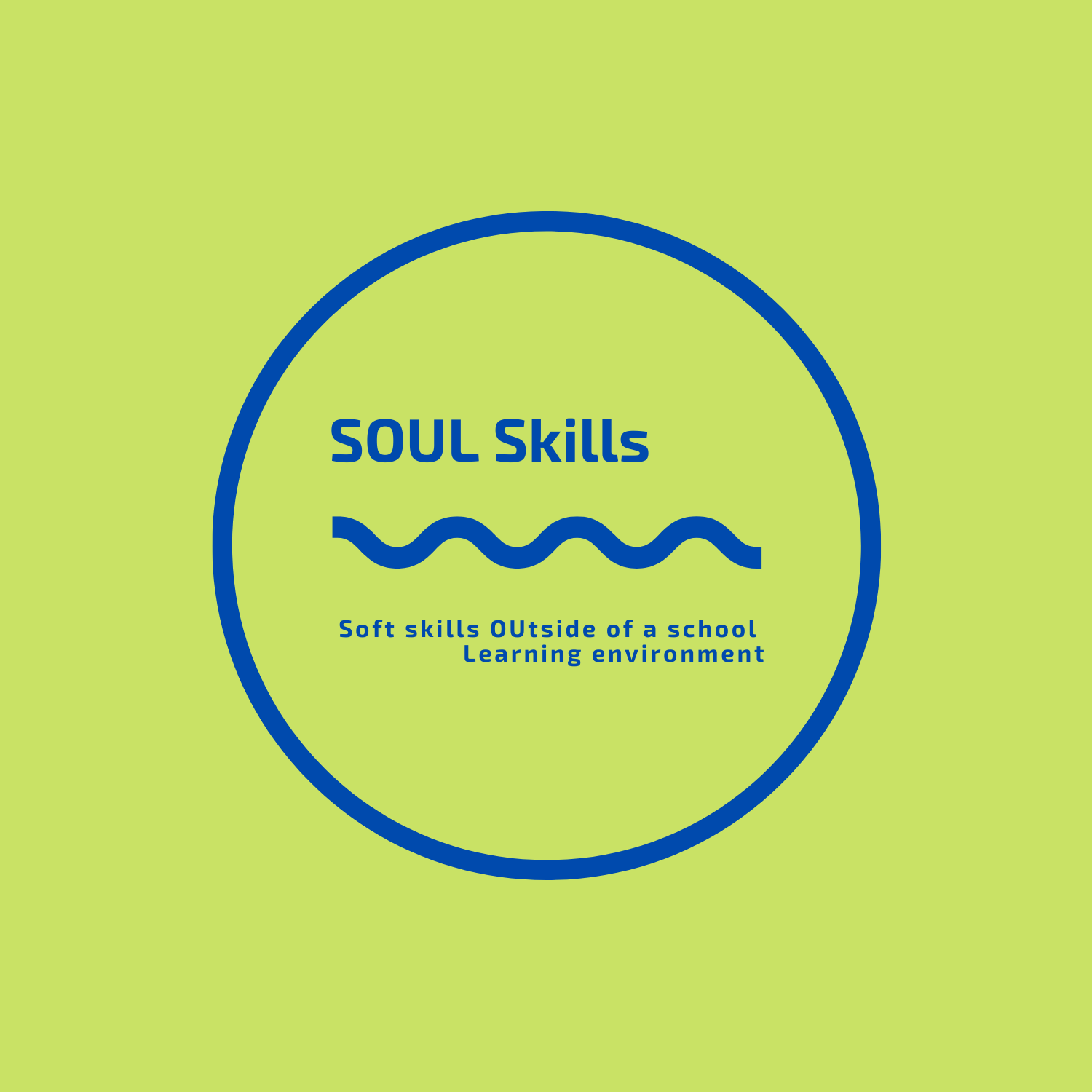 Soft Skills OUtside of a School Learning Environment – SOUL Skills