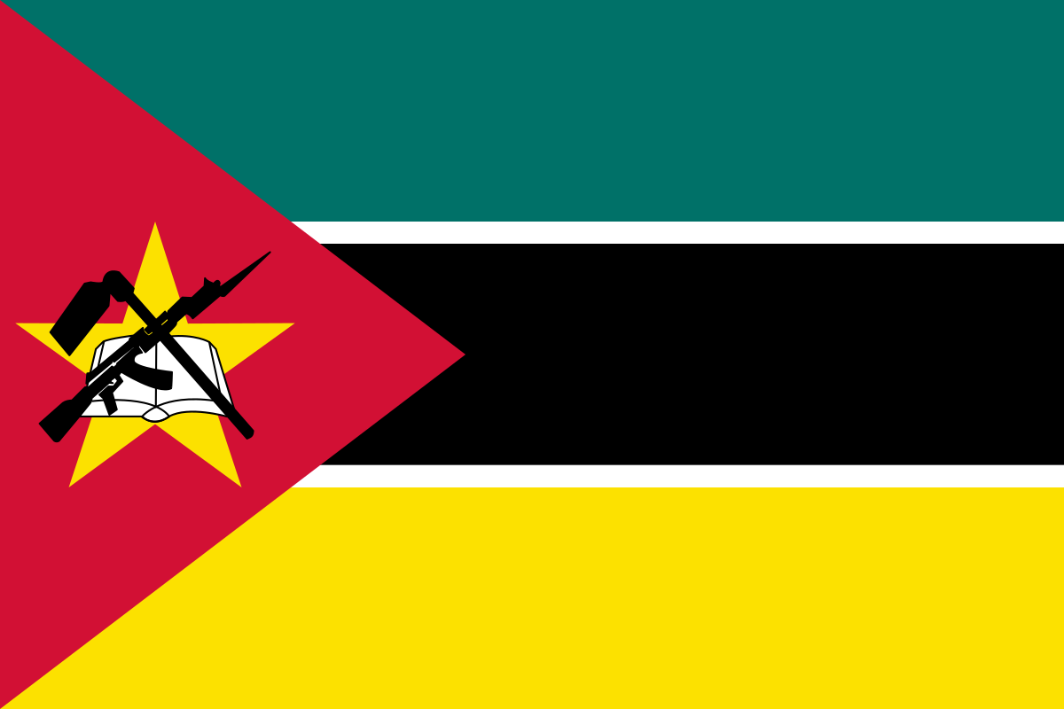 NEW FWC PROJECT WON IN MOZAMBIQUE